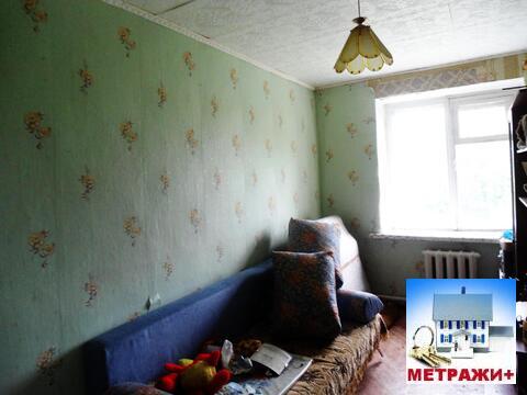 3-к. квартира в Камышлове, ул. Строителей, 23 - Фото 3