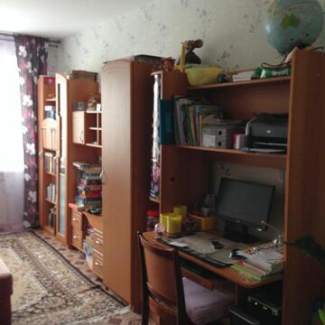Продается 3х ком. квартира по улице Бульвар Тюлькина 7/2 - Фото 1