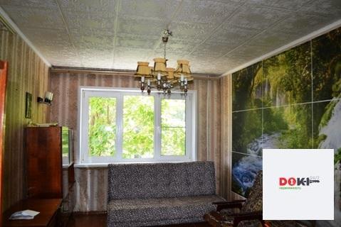 Продажа однокомнатной квартиры в Егорьевске 1 микрорайон - Фото 1