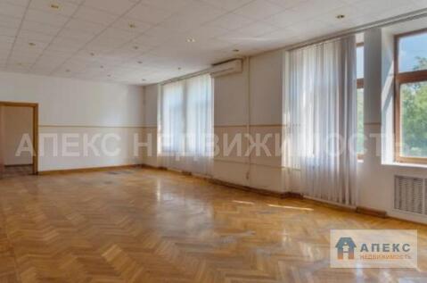 Аренда офиса пл. 181 м2 м. Марксистская в бизнес-центре класса С в . - Фото 5