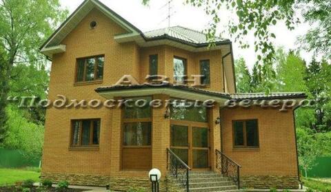 Киевское ш. 28 км от МКАД, Фрунзевец, Дом 230 кв. м - Фото 1