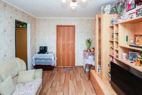 Продам 4-комн. 11 кв.м. Тюмень, Минская - Фото 5