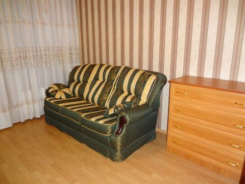 Сдается 3-х комнатная квартира м.Борисово, хороший ремонт, мебель - Фото 3