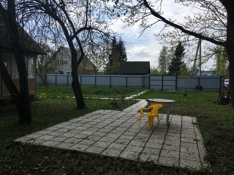 Дача СНТ Учитель - Фото 2