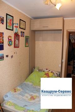 Продаётся 2-х комн. квартира по ул. Херсонская д.9 корп.1. - Фото 4