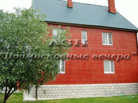 Киевское ш. 23 км от МКАД, Брехово, Коттедж 360 кв. м - Фото 2