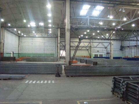 Продаж производство склада 14000 кв.м в Колпино - Фото 1