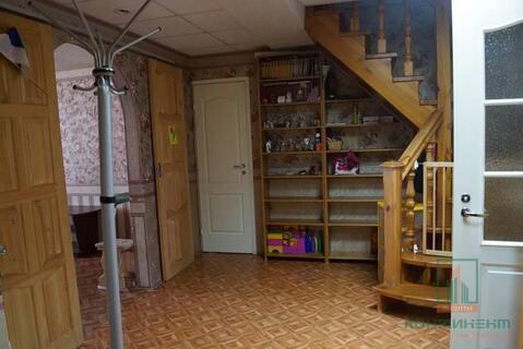 Продаётся удивительная 6-ти комнатная квартира на проспекте Ленина д.5 - Фото 4