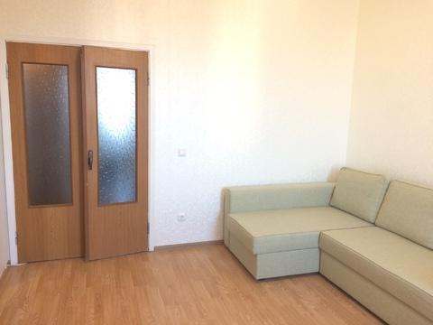 Предлагаю отличную квартиру в Кузнечиках, Аренда квартир в Подольске, ID объекта - 322053841 - Фото 1
