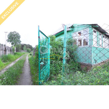 Продается дом, баня, земельный участок в к/с в п. Растущий - Фото 3