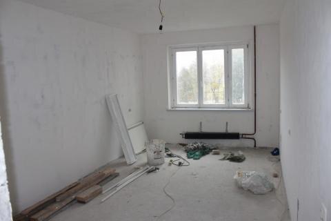 2 комнатная квартира г. Домодедово, ул. Ломоносова, д.10 - Фото 3