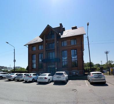 Сдаю офис 31.3 м2 - 1-й этаж - ул. Ленина - Фото 1