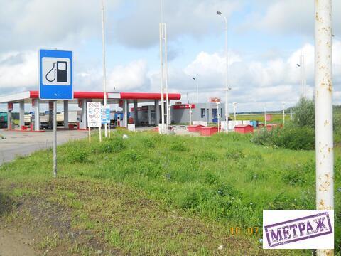 Продажа азс 112 км автодороги Москва-Украина - Фото 3