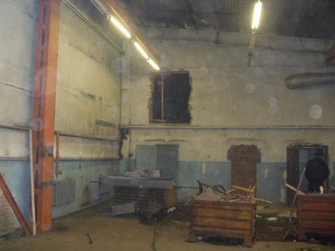 Теплый склад 225 кв. ул. Тухачевского - Фото 5