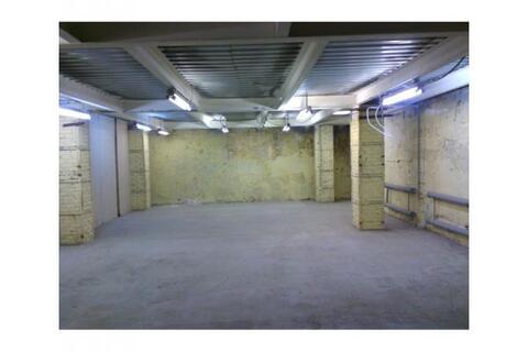 Сдается Складское помещение 96м2 Преображенская площадь - Фото 1