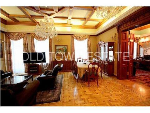 612 000 €, Продажа квартиры, Купить квартиру Рига, Латвия по недорогой цене, ID объекта - 313140394 - Фото 1