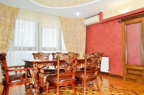 Элитная квартира с авторским ремонтом. 3 спальни. До моря 10 минут - Фото 1