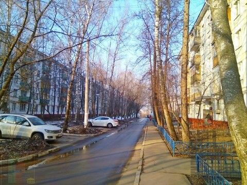 Трехкомнатная квартира у метро Севастопольская / Каховская - Фото 1