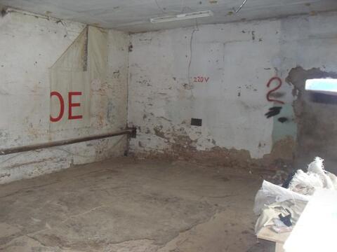 Теплое складское помещение, 40 кв. ул. Предзаводская - Фото 4