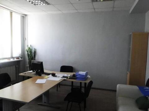 Офис 212 м2 на Северо-Западе Москвы, Силикатный пр-д 34с1 - Фото 3