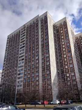 4-х комнатная квартира Алтуфьевское ш.96 - Фото 2