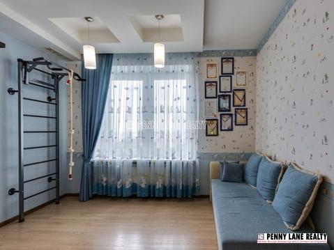 Продажа квартиры, м. Парк Победы, Ул. Мосфильмовская - Фото 5