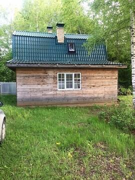 Продается новый 2-х этажный дом с сауной в 250 метрах от реки Волга - Фото 4