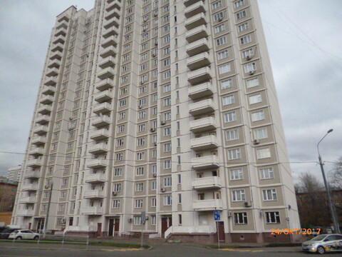1-к Квартира, улица Академика Королева, 32 - Фото 3