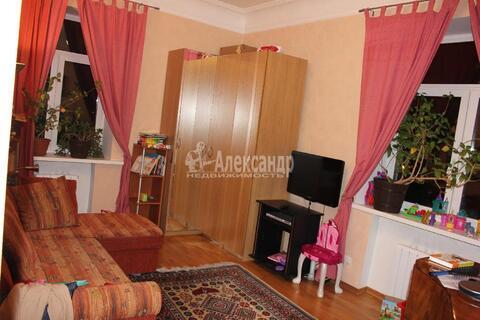 Продажа 3 комнатной квартиры м.Багратионовская (Филевская Б. ул) - Фото 3
