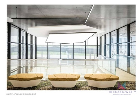 3 Продажа офис башня iq 2422 кв.м. - Фото 5
