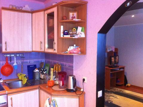 Квартира в Парке Воровского - Фото 1