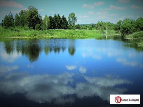 Земельный участок 28 соток, Киевское ш, Новая Москва - Фото 3