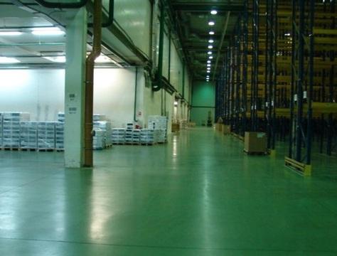 Аренда склада 3800м2 в Домодедово - Фото 1