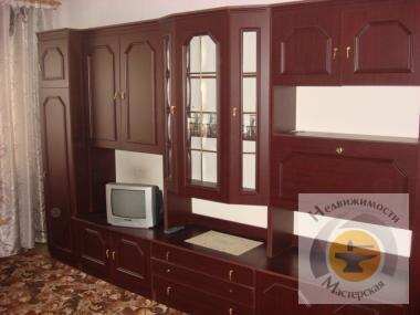 Сдается 1к квартира по ул Дзержинского
