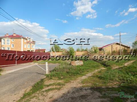 Волоколамское ш. 15 км от МКАД, Красногорск, Участок 10 сот. - Фото 5