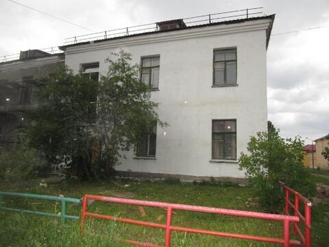 Сталинка 86 м в центре города - Фото 4
