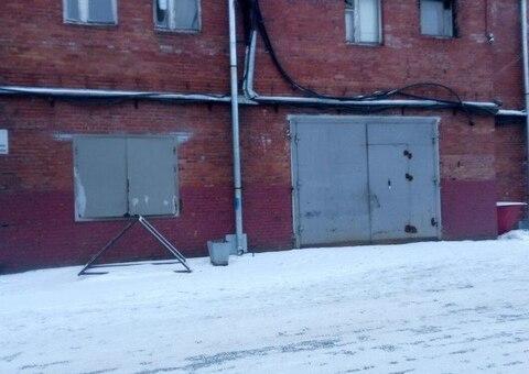Склад/производство 477м2(1-й этаж).Фрунзенский р-н. - Фото 1