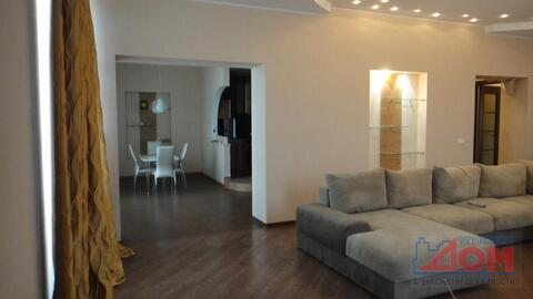 4 кк Победы, 62, евро, встроенная мебель, гараж - Фото 3
