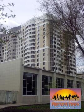 3-к. кв, новостройка, пр-т б.Хмельницкого 80а, ремонт - Фото 4