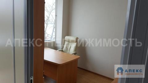 Аренда офиса 289 м2 м. Теплый стан в бизнес-центре класса А в Тёплый . - Фото 4