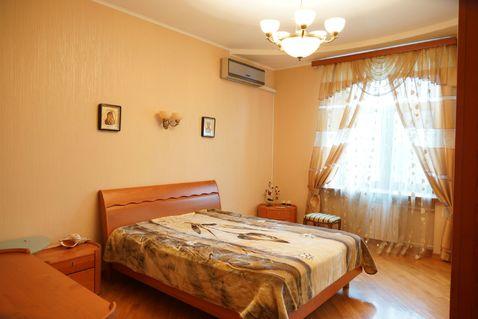 Трёхкомнатная квартира в сталинском доме. м.Сокол - Фото 4