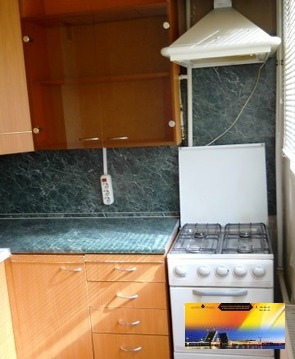 Хорошая квартира у м. Пионерская по Доступной цене. Прямая продажа - Фото 1