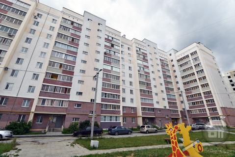 Продается 2-комнатная квартира, ул. Ново-Казанская - Фото 1