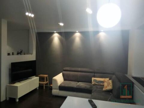 Продаётся просторная квартира студия на Нижней Дуброве 19 - Фото 5