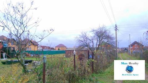 Продается участок. , Вельяминово, - Фото 1