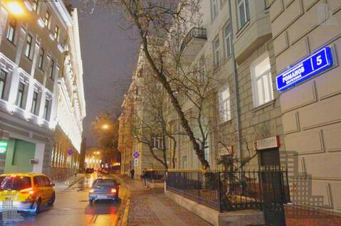 Пятикомнатная квартира 252м, Романов пер, 5, ЦАО, Арбат - Фото 4