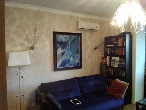 3- комнатная квартира - Фото 4