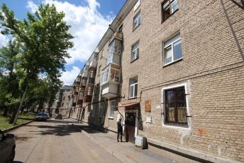Продажа квартиры, Уфа, Ул. Космонавтов - Фото 1
