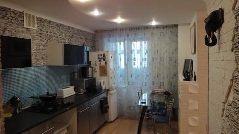 Большая 1-комнатная квартира в кирпичном доме с дизайнерским ремонтом - Фото 4