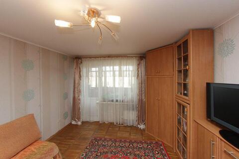 1- комнатная квартира с мебелью и техникой - Фото 2